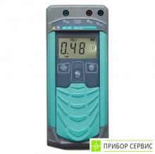 ИС-05 - измеритель сопротивления заземления