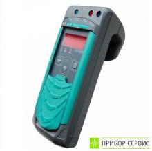 ИС-06 - измеритель сопротивления заземления