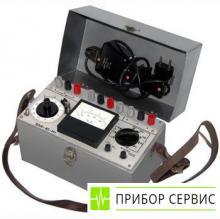 ВАФ-4303 - вольтамперфазометр