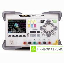 DP831A - программируемый блок питания