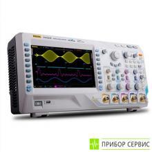 DS4024E - цифровой осциллограф