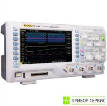 DS1074Z Plus - цифровой осциллограф