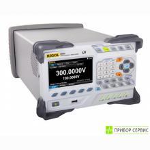 M300 - мультиметр цифровой с системой сбора данных и коммутации (базовый блок)