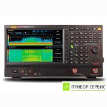 RSA5065 - анализатор спектра реального времени