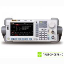 DG5072 - цифровой генератор
