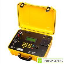 C.A 6292 - микроомметр, измеритель сопротивления контактов