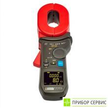 C.A 6418 - токовые клещи - измеритель сопротивления заземления