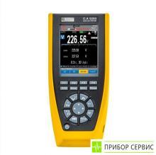 C.A 5293 - мультиметр цифровой