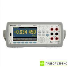 34461A - цифровой мультиметр серии Truevolt