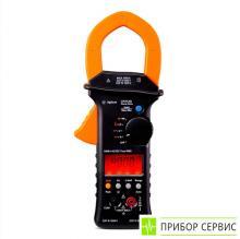 U1212A - токоизмерительные клещи до 1000А постоянного и переменного тока с измерением среднеквадратичного значения