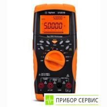 U1251B - ручной цифровой мультиметр
