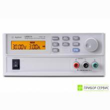 U8001A - источник питания постоянного тока 30 В, 3 A, 90 Вт, с одним выходом