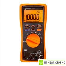 U1241C - мультиметр цифровой