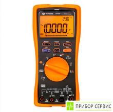 U1242C - мультиметр цифровой