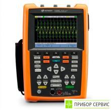 U1620A - осциллограф портативный с полосой 200 МГц