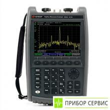 N9951A - портативный СВЧ анализатор FieldFox, 44 ГГц