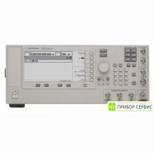 E8257D-520 - генератор СВЧ