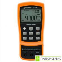 U1731C - измеритель RLC