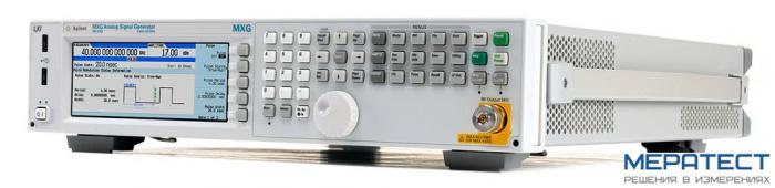 N5183B-520 - аналоговый генератор СВЧ сигналов
