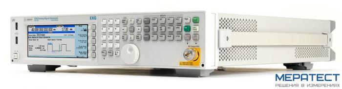 N5173B-520 - аналоговый генератор СВЧ сигналов
