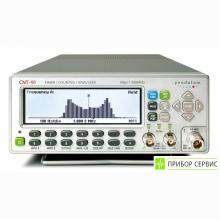 CNT-91R - частотомер электронно-счётный