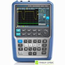RTH1002 - портативный осциллограф