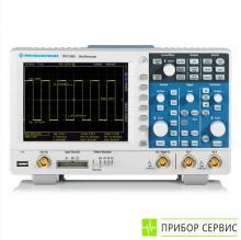 RTC1002 - осциллограф двухканальный
