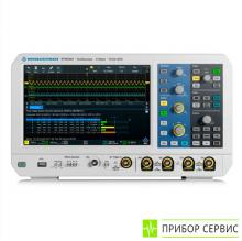 RTM3004 - осциллограф четырехканальный