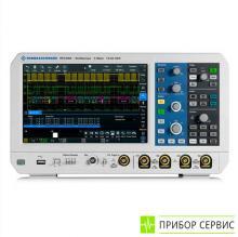 RTA4004 - осциллограф четырехканальный