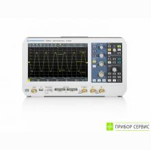 RTB2002 - цифровой двухканальный осциллограф