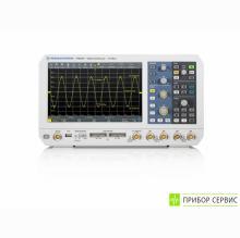 RTB2004 - цифровой четырехканальный осциллограф