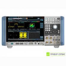 FSW - анализатор спектра и сигналов