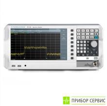 FPC1000 - анализатор спектра
