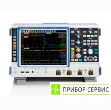 RTO2014 - цифровой осциллограф