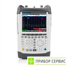 ZVH8 - анализатор кабелей и антенн (от 100 кГц до 8 ГГц)