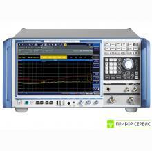 ESW - измерительный приемник электромагнитных помех
