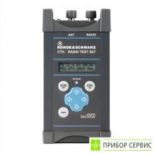 CTH100A - радиотестер