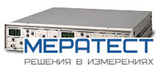 SR640 - фильтр нижних частот программируемый двухканальный