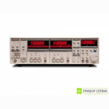 SR-810 - усилитель синхронный цифровой однофазный