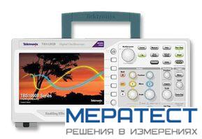 TBS1152B - цифровой осциллограф