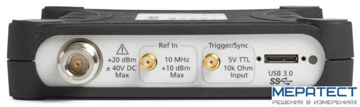 RSA306B - анализатор спектра