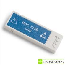 MDO3USB - Модуль анализа USB