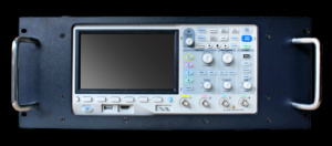 SDS1000X-E-RMK
