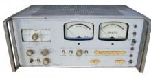 СК3-39 Измеритель девиации частоты